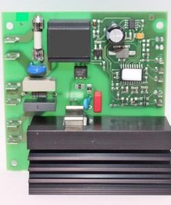 Steuerplatine PowerControl 230 Volt